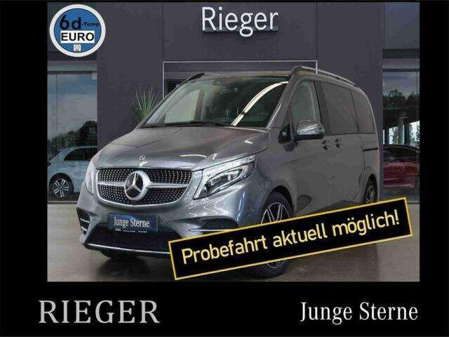 Mercedes-Benz V 220