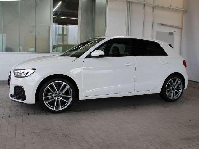 Audi A1 Sportback 35 TFSI S line LED+ACC+NAVI+ASI+ALCANTA