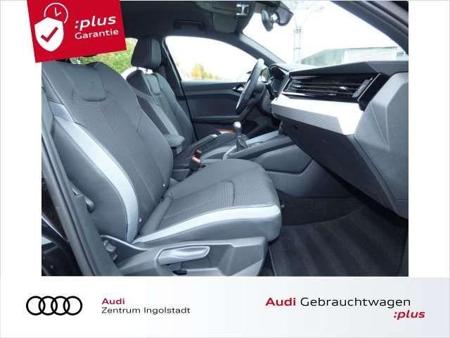 Audi A1 Sportback 25 TFSI S line NAVI+ 17 virtual PDC+