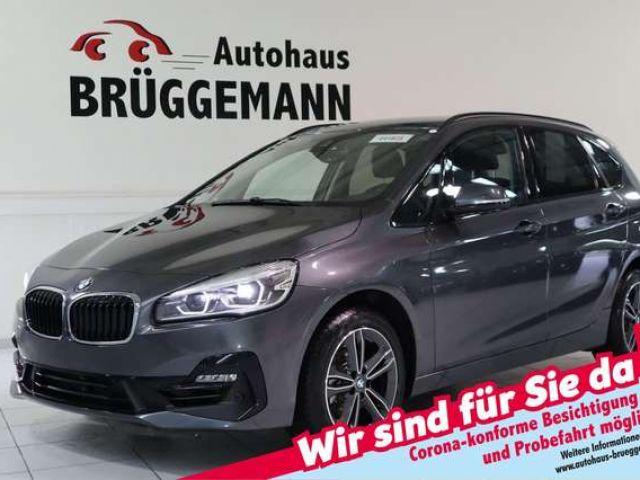 BMW 218 2019 Benzine