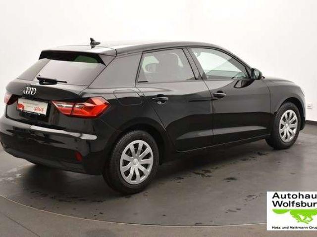 Audi A1 Sportback 1.0 TSI S-Tronic Tempo/Bluetooth/Klim