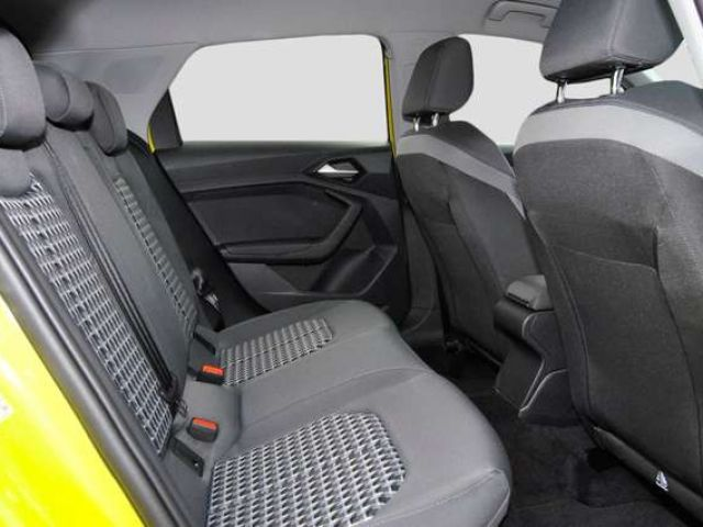 Audi A1 Sportback 25 TFSI S-LINE*ACC*KLIMA*PDC*SHZ