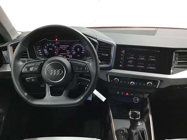 Audi A1 30 TFSI S-TR S-LINE 5JG+B&O+DAB+VC