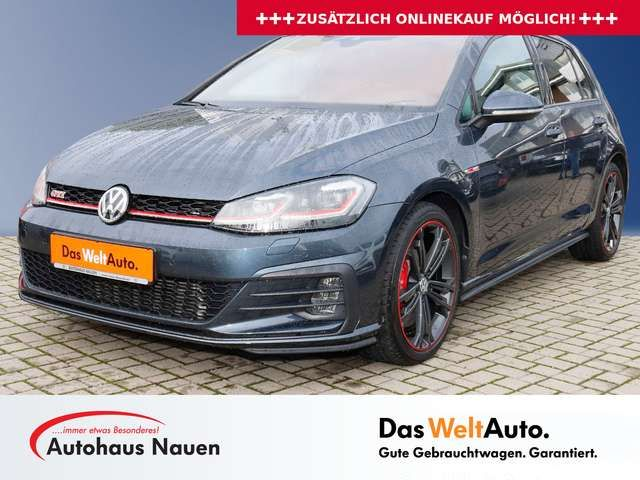 Volkswagen Golf GTI 2019 Benzine