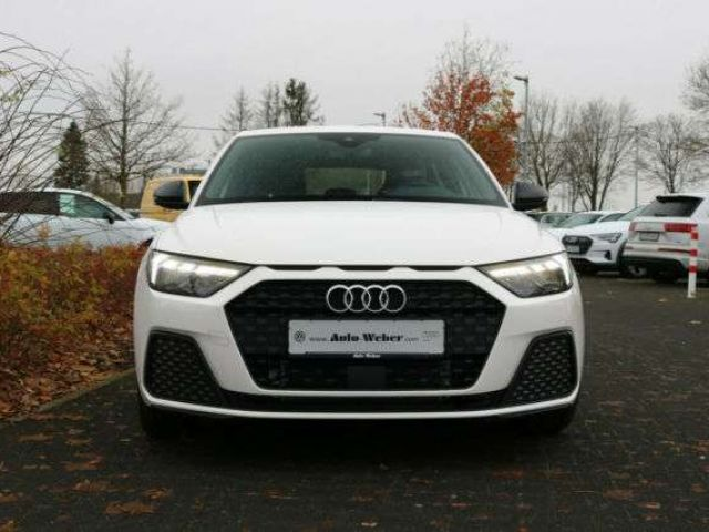 "Audi A1 Sportback 30TFSI LED SHZ ALL-SEASON 16"" PDC+"
