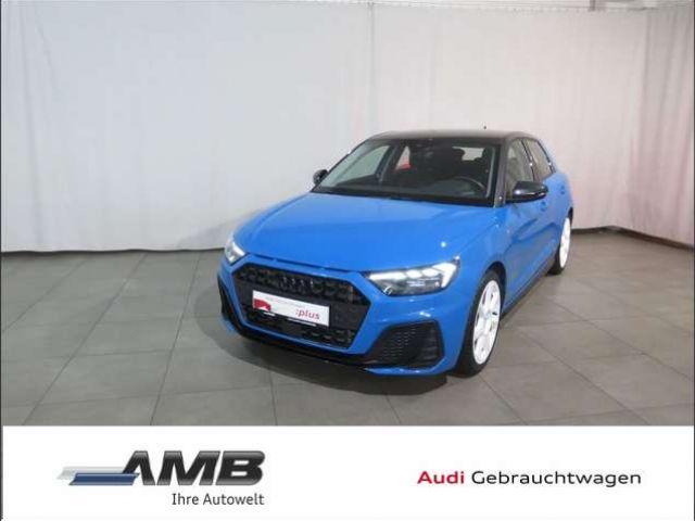 Audi A1 edition one 30 TFSI S line/LED/ACC/