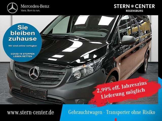 Mercedes-Benz Vito 2018 Diesel