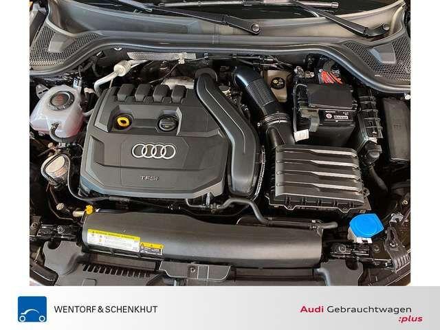 Audi A1 Sportback 35 TFSI Advanced Klima DAB PDC GRA Sitzh