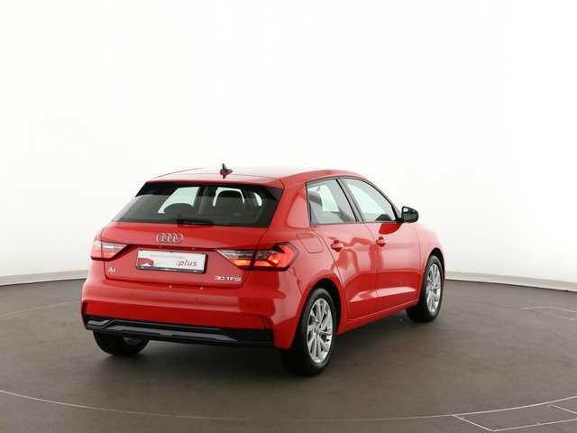 Audi A1 Sportback 30 1.0 TFSI advanced Navi GRA LM
