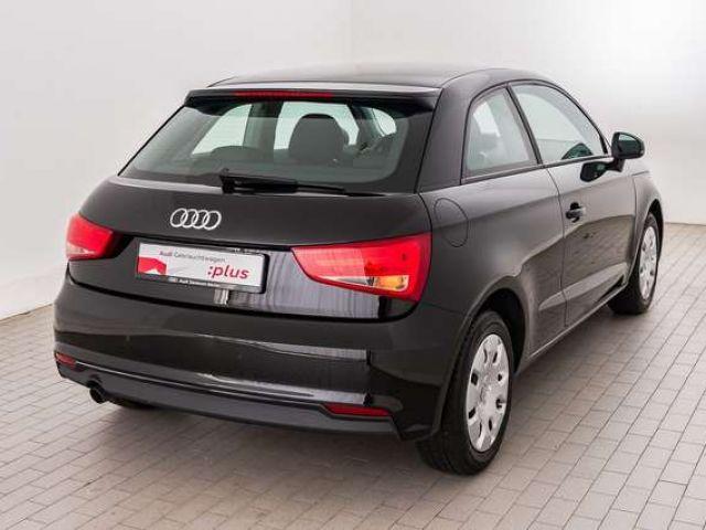 Audi A1 1.0 TFSI ultra S tronic
