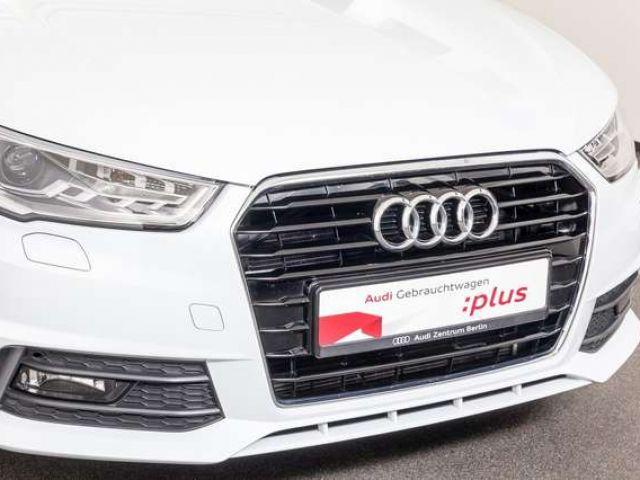 Audi A1 sport 1.4 TFSI 6-Gang