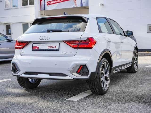 Audi A1 citycarver 30 TFSI 6-Gang LED VIRTUAL