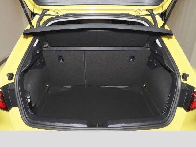 Audi A1 Sportback 25 TFSI advanced DAB