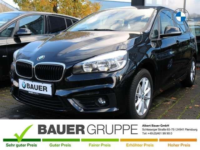 BMW 216 2017 Benzine