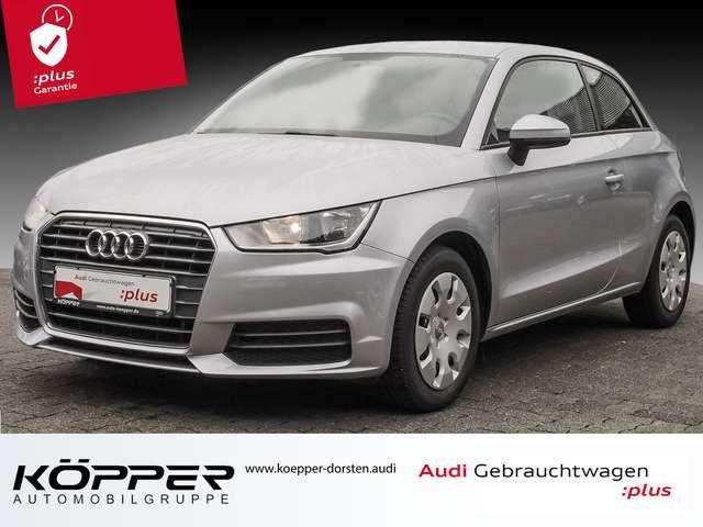 Audi A1 1.0 TFSI ultra 2,99% FIN NAV SITZH. BLUET. PDC MU