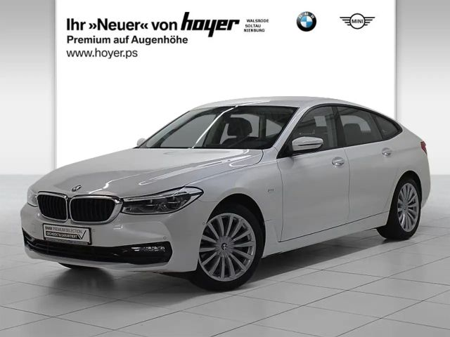 BMW 630 2018 Diesel