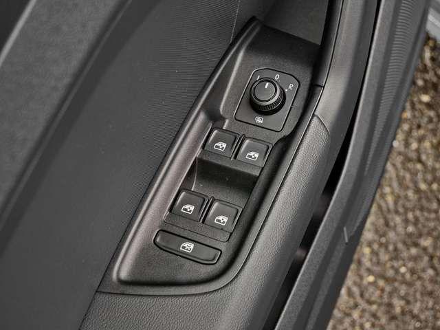 Audi A1 25 TFSI S line MMI+ ACC virtual ink