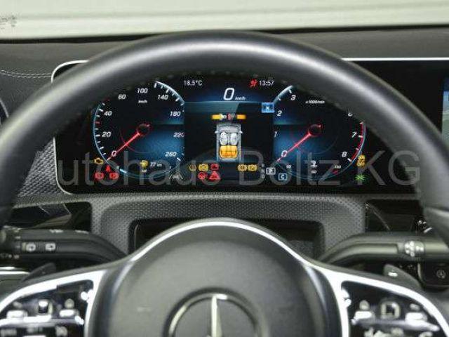 Mercedes-Benz A 250
