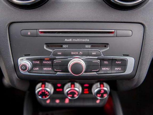 Audi A1 sport 1.0 TFSI 5-Gang