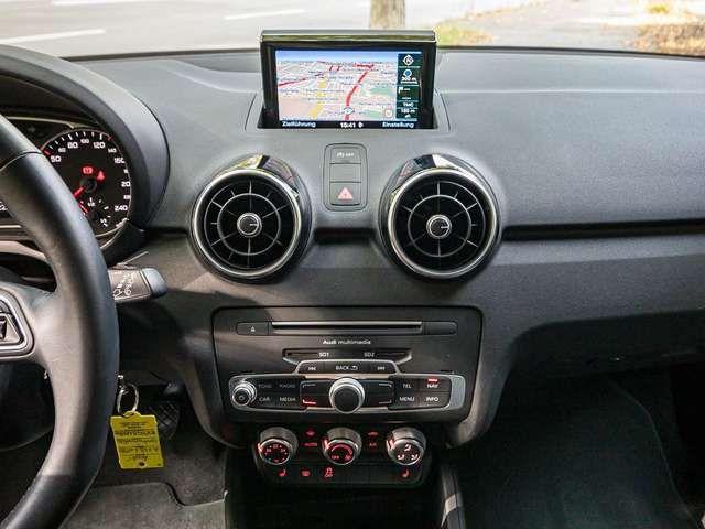 Audi A1 Sportback 1.0 TFSI ultra sport Navi SHZ PDC