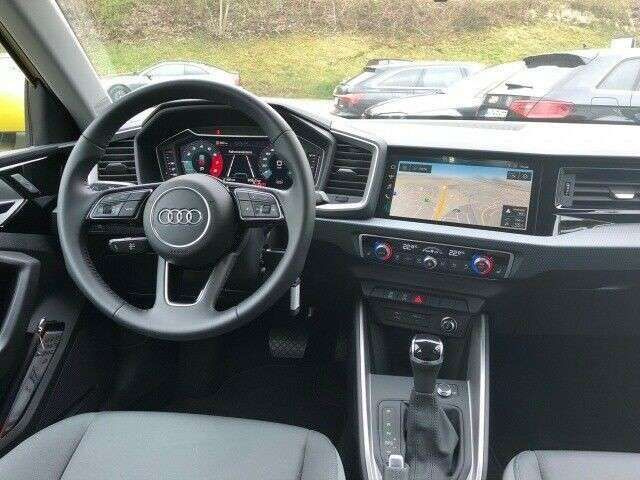 Audi A1 Sportback 30 TFSI advanced LED*Navi*GRA*PDC