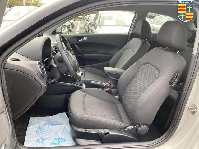 Audi A1 1.4 TFSI APS Klimaaut. Bluetooth SHZ