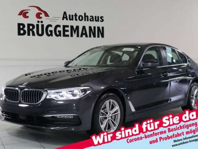 BMW 530 2019 Hybride / Benzine