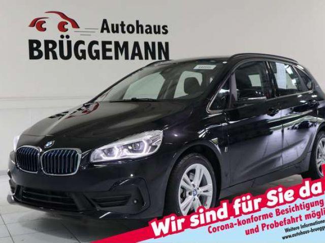 BMW 225 2019 Hybride / Benzine