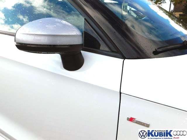 Audi A1 Sportback TFSI ultra S-line admired style+MMI Navi