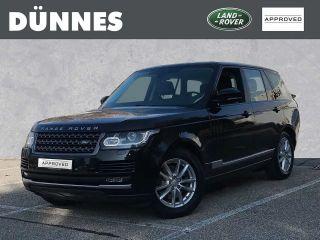 Land Rover Range Rover 2018 Diesel