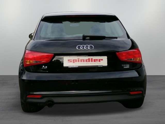 Audi A1 1.0 TFSI ultra