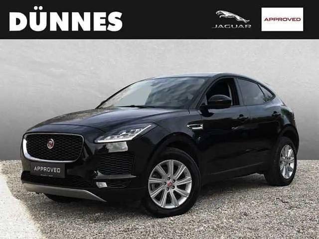 Jaguar E-Pace 2019 Diesel