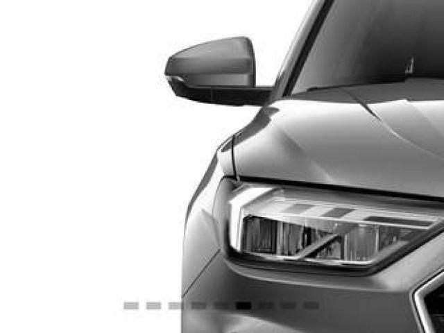 Audi A1 Sportback S line 40 TFSI Alcantara VC DAB Sitzh