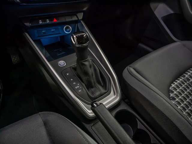 Audi A1 Sportback 35 TFSI. S-line. Navi Plus