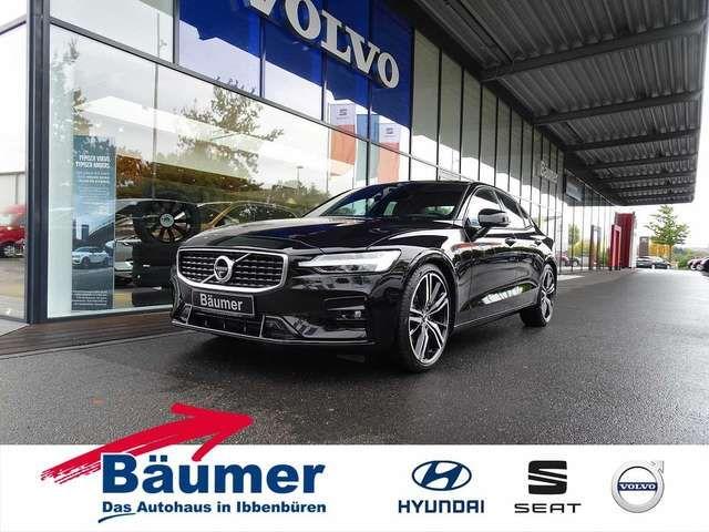 Volvo S60 2020 Benzine