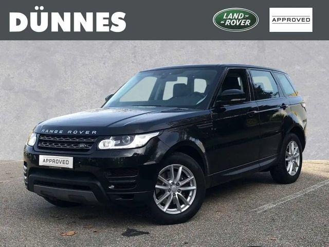 Land Rover Range Rover Sport 2018 Diesel