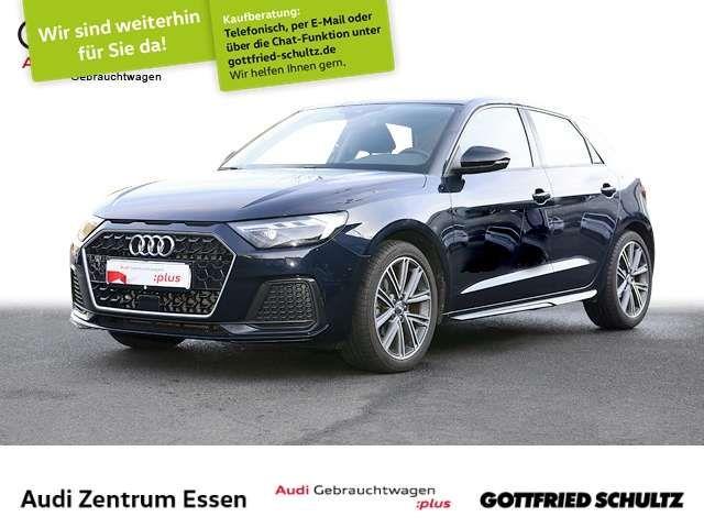 Audi A1 Sportback 30 TFSI Advanced LED SHZ PDC FSE MUFU