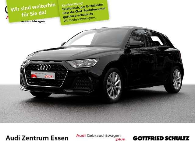 Audi A1 SPORTBACK ADVANCED 30 TFSI S-tronic NAV SHZ KEY
