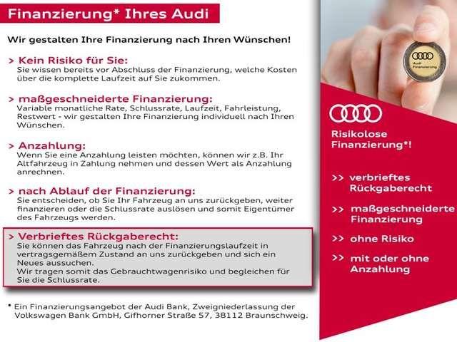 Audi A1 Sportback 30 TFSI 17 DAB SHZ GRA S line