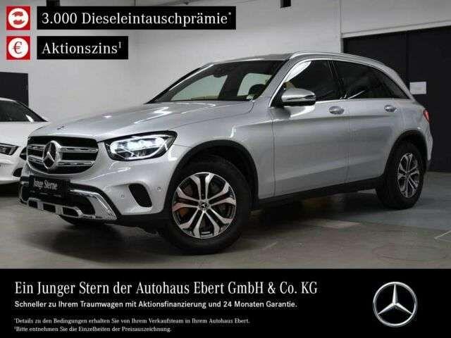 Mercedes-Benz GLC 200 2019 Benzine