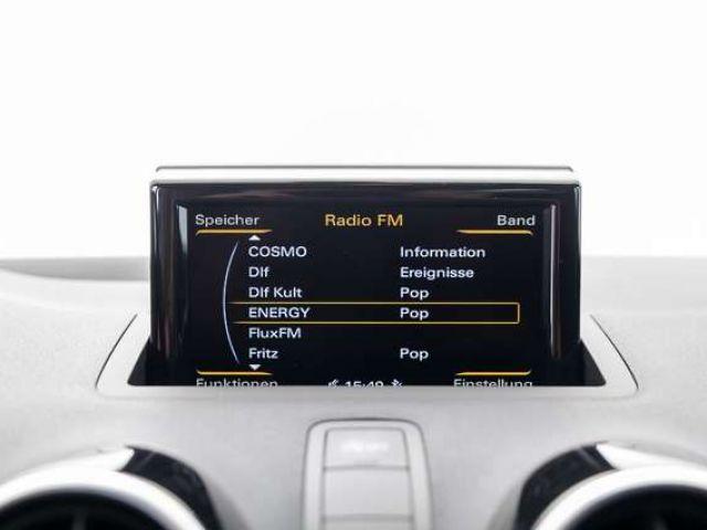 Audi A1 1.0 TFSI ultra 5-Gang
