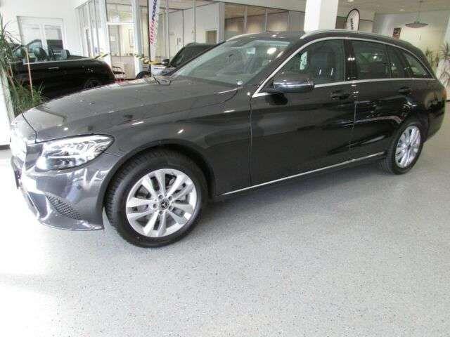 Mercedes-Benz C 220 2020 Diesel