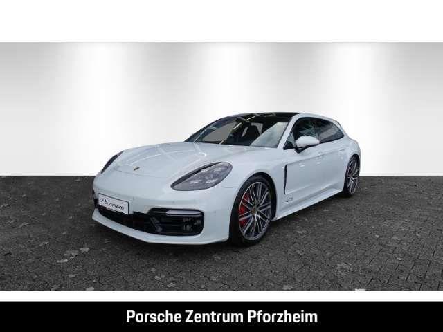 Porsche Panamera 2020 Benzine