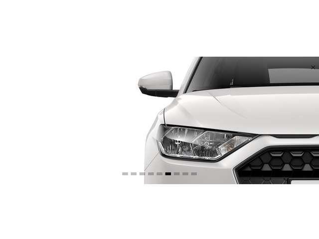 Audi A1 Sportback Sport 35 TFSI BlackEdition Sportsitze
