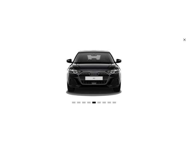 Audi A1 Sportback Sport 35 TFSI 18 DAB GRA Sitzh. Sport