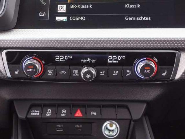 Audi A1 Sport S line 40 TFSI S tr. LED PDC+
