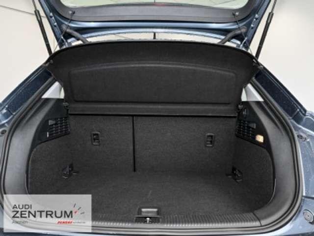 Audi A1 Sportback 1.4 TDI basis Euro 6, MMI Navi, Bi-Xe