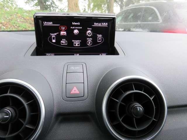 Audi A1 1.4TDI ULTRA 90PS.STRONIC.NAVI.AC-AUTOM.SITZHZG