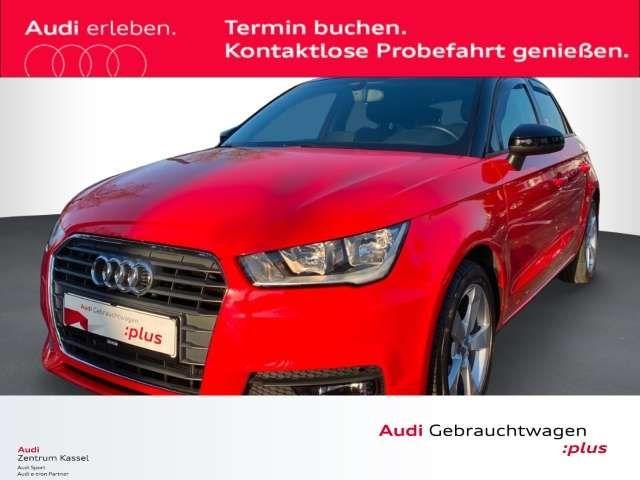Audi A1 SB 1.0 TFSI SHZ Klima PDC h Multif. Lenkrad