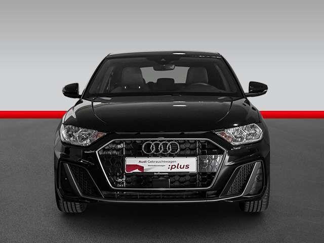Audi A1 Sportback 25 TFSI S line Bang & Olufsen